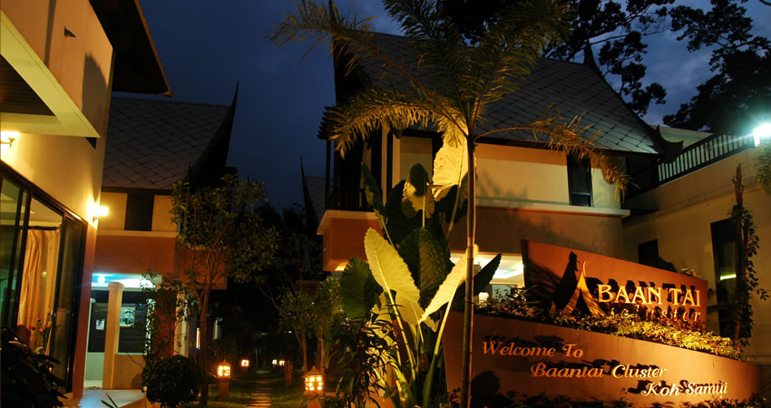 Banntai Cluster, a traditional Thai Style resort in Koh Samui, recently selected Hotel Stylish, a leading marketing brand in hospitality industry, to strengthen its marketing position.