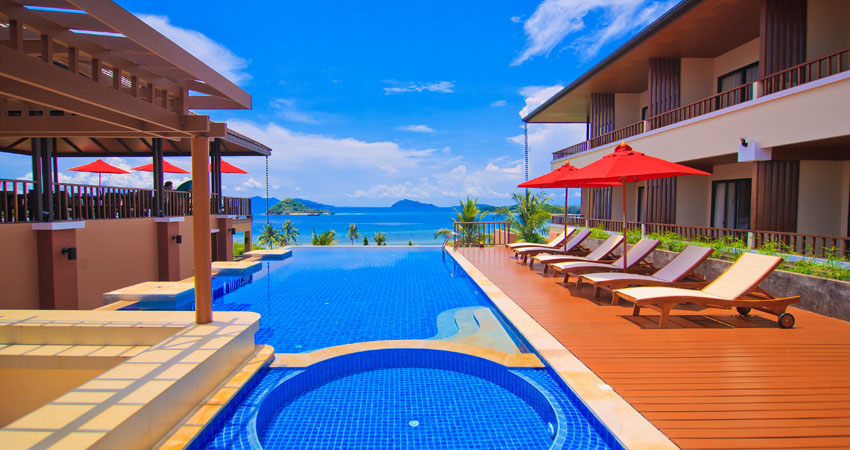 Islanda Resort Hotel, a prime nature hotel in Koh Mak, recently selected Hotel Stylish, a hospitality marketing brand service provider, as its brand and marketing partner to strengthen its market growth.