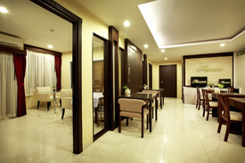 Hotel Stylish has announced the rebranding of Marcopolo Bangkok to Monaco Bangkok.
