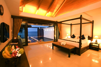 Welcome to Sand Sea Resort & Spa. A perfect place for your holidays in Koh Samui, Thailand.