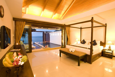 Sand Sea Resort & Spa