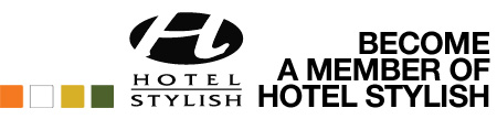 Become a member of Hotel Stylish