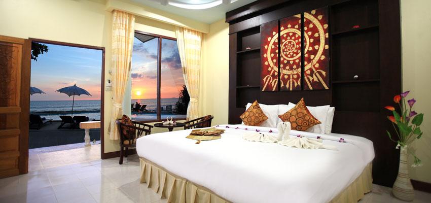 Krabi Resort: Amantra Resort & Spa In Krabi, Thailand